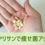 ミヤリサンで痩せ菌を増やす
