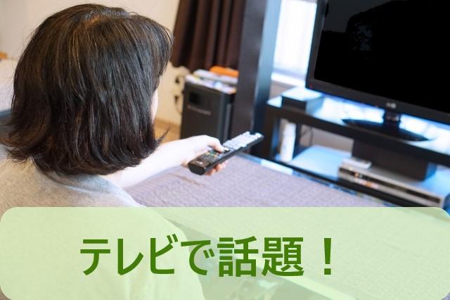 痩せ菌とデブ菌がテレビで話題