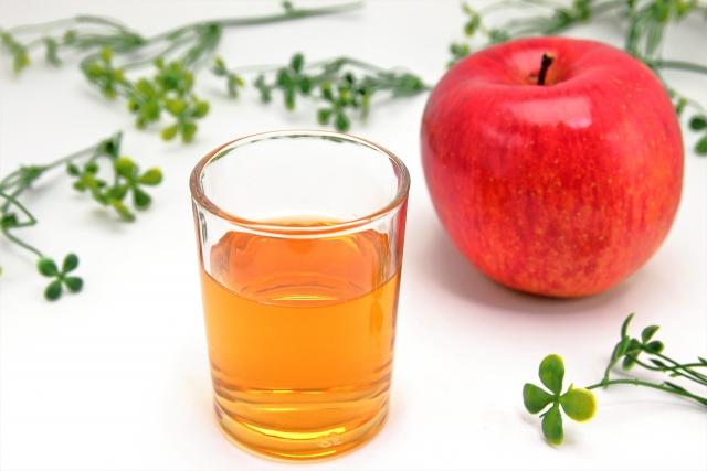 ミツカンリンゴ酢で痩せる